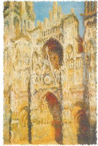 Cathed Monet 1